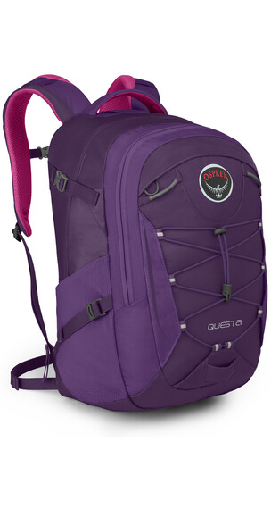 Osprey Questa 27 Backpack Mariposa Purple